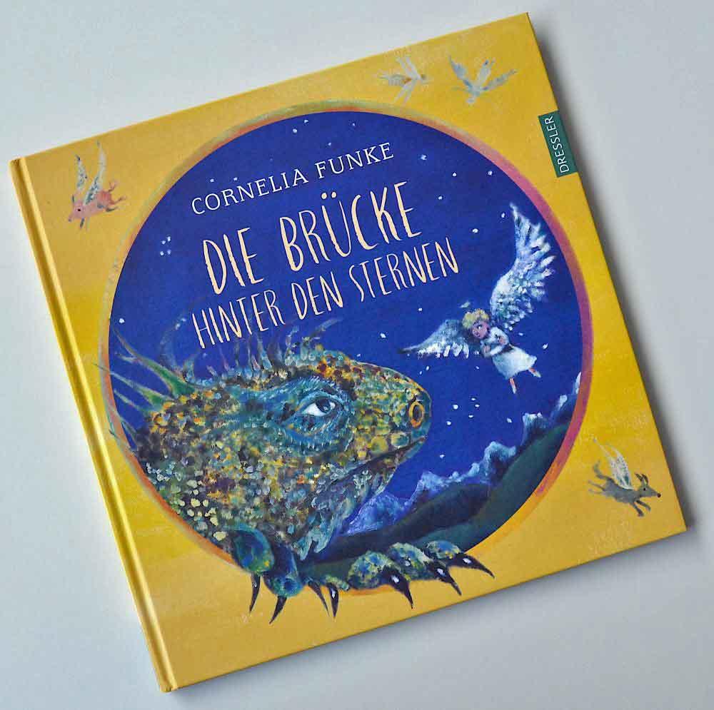 Buch-von-Cornelia-Funke-Dorsten