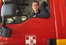 Girls Day Feuerwehr Dorsten