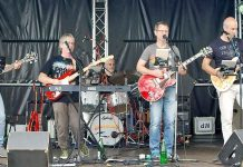 Greyhound-Band