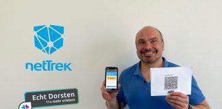 Dorstener Schnell Test App