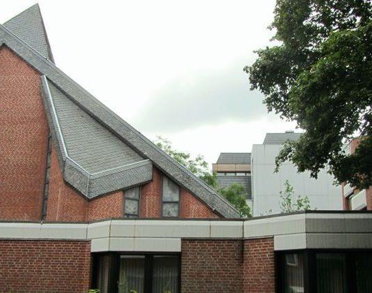 Franziskaner Kloster Dorsten