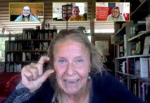 cornelia-funke-videokonferenz-Dorsten