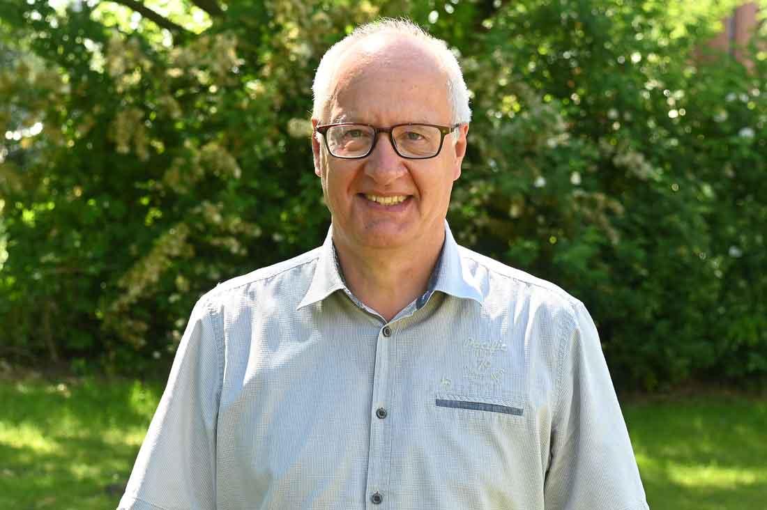 Norbert-Bergmann