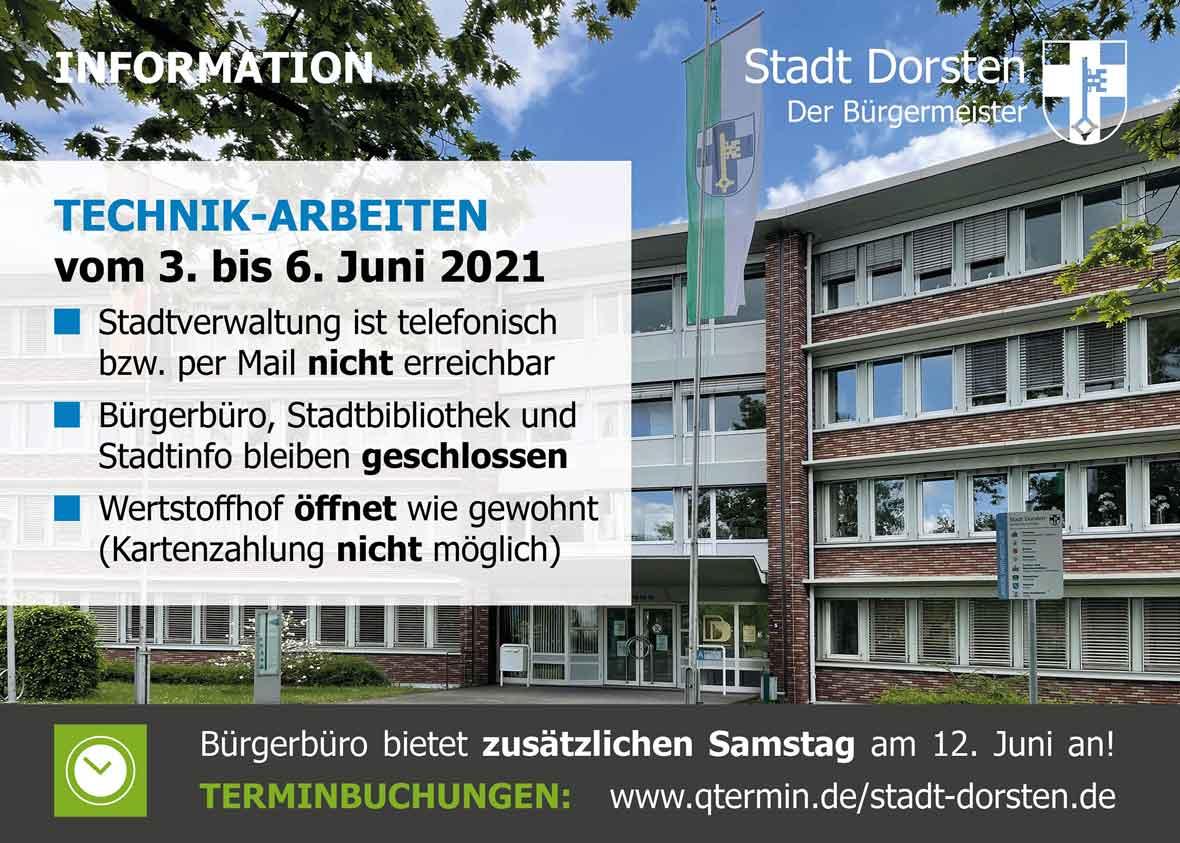 Stadtverwaltung-Dorsten