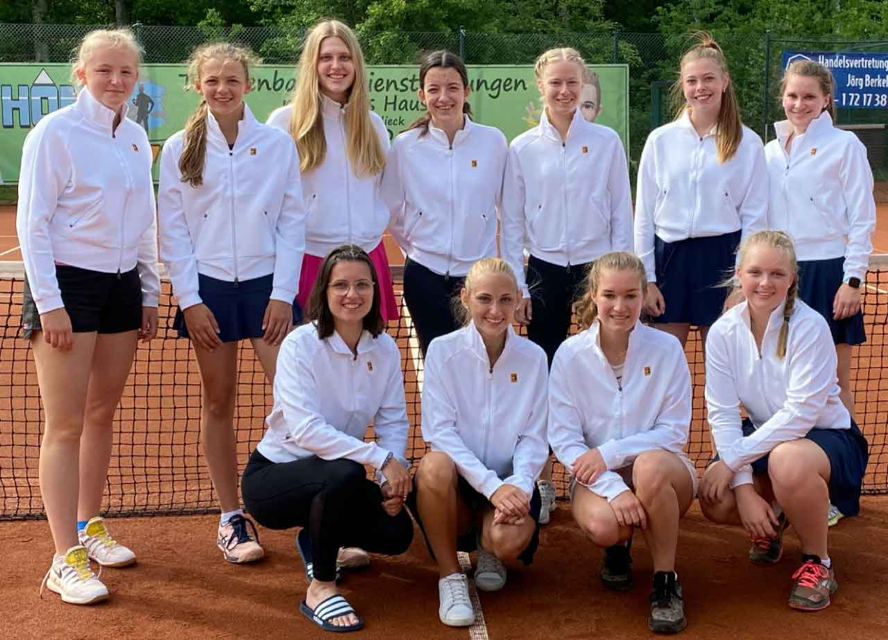 Tennis-Damen-TC-Deuten-Hanna-Eifert
