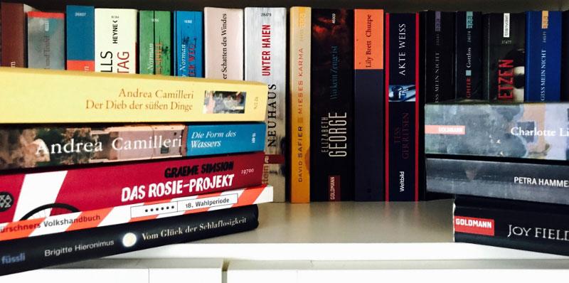 Bücherbasar-Dorsten