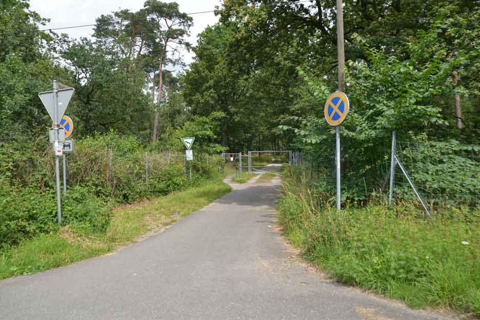 Rhader Weg B224