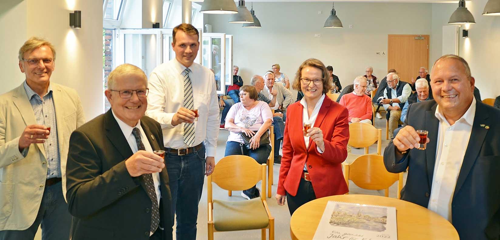 Heimathaus-Hervest-Ina-Scharrenbach-Fördergeld-NRW