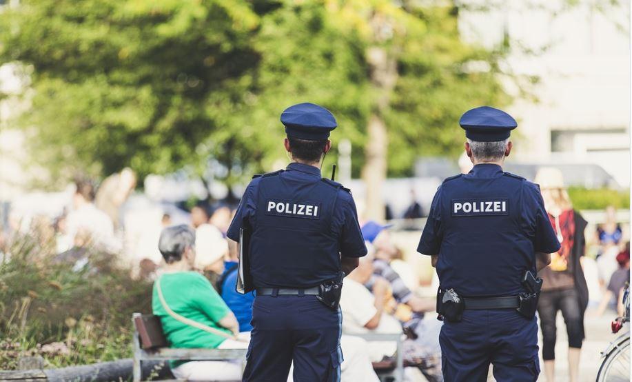 Mehr Sicherheit in Dorsten Polizei