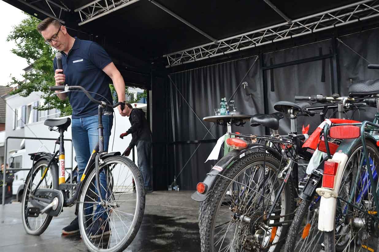 Stadtradeln-Fahrradversteigerung-Klosterman