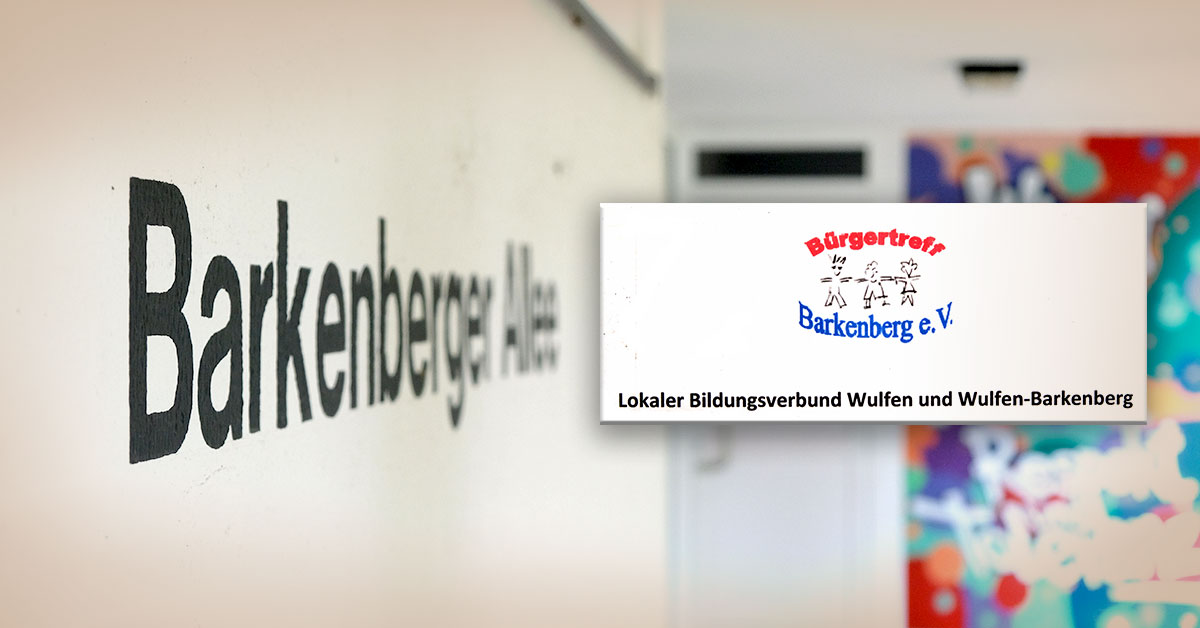 Bürgertreff Barkenberg