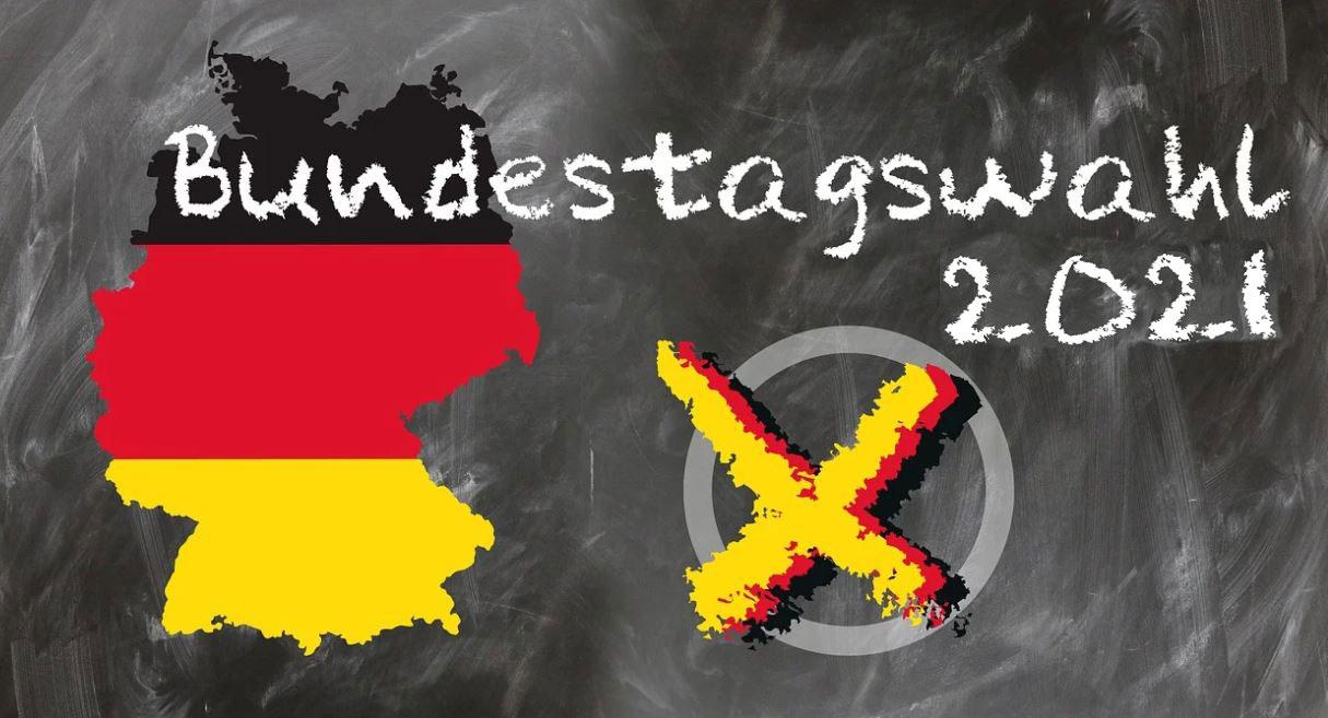 2021-Wahl