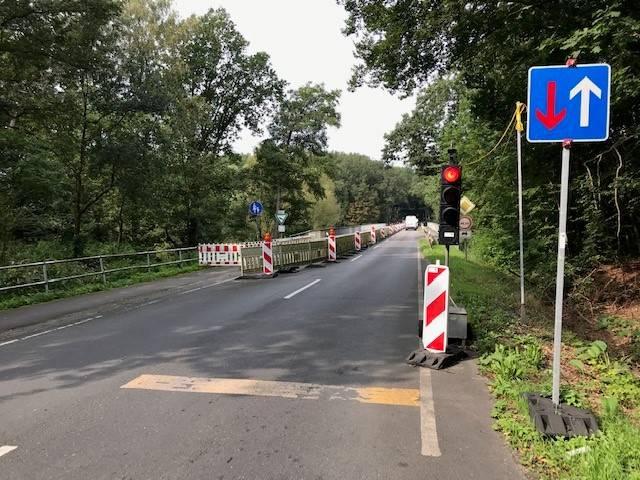 Brücke Lippe Hervest