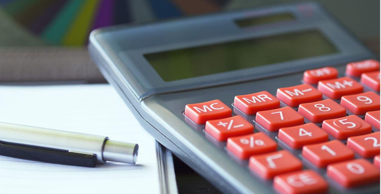 Haushalt 2021 Dorsten Haushaltsicherung