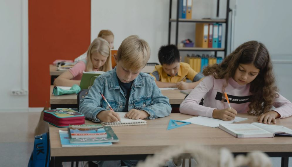 Maskenpflicht in Schulen aufgehogen